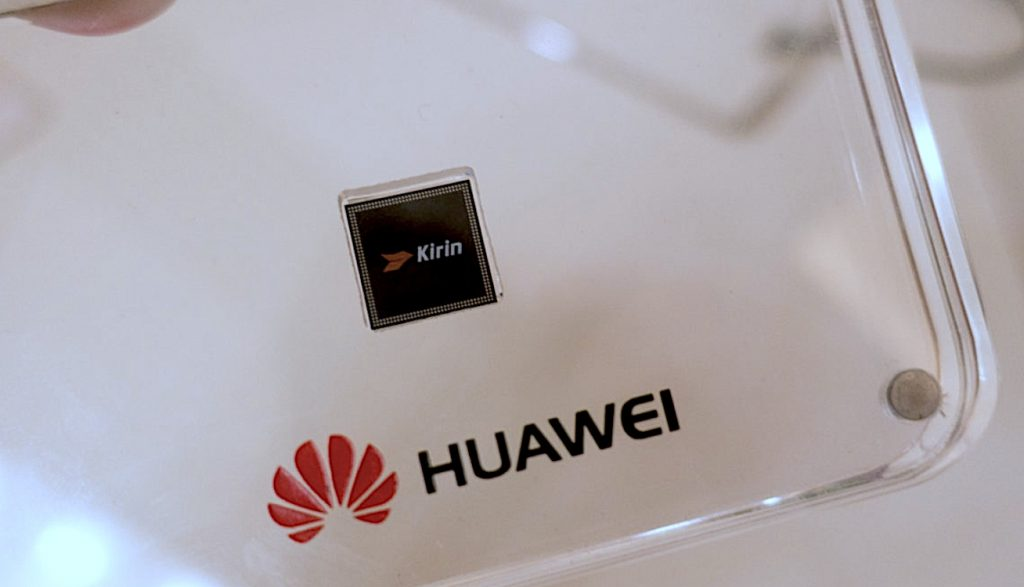 Huawei Hisilicon Kirin 1020 de 5nm