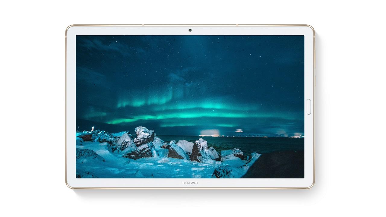 Huawei MediaPad M6 2