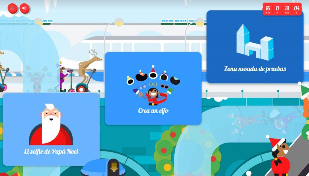Ok Google - Qué está pasando en el Polo Norte