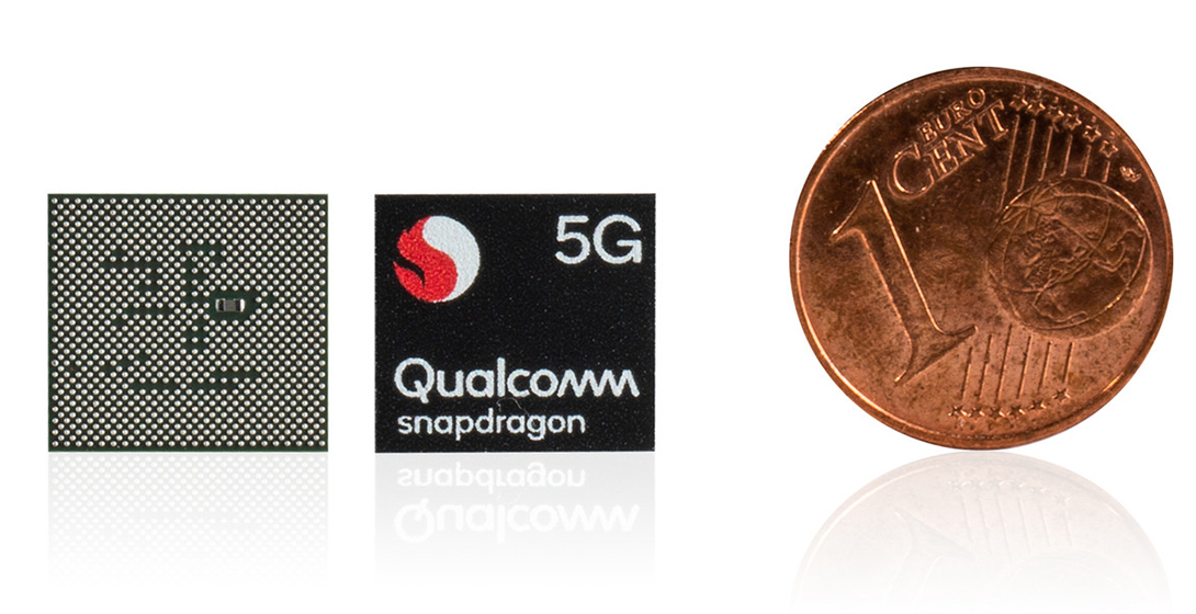 Qualcomm Snapdragon 765 - 5G
