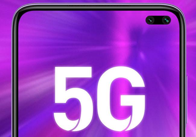 Redmi K30 5G - Conectividad