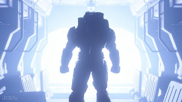 Xbox Series X - Halo Infinite