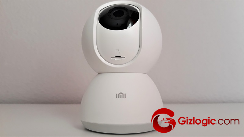 Xiaomi 360 Camera