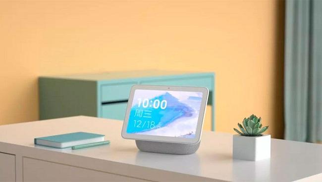 Xiaomi Mi AI Touchscreen Speaker Pro 8