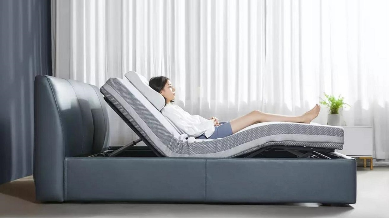 Xiaomi Smart Electric Bed
