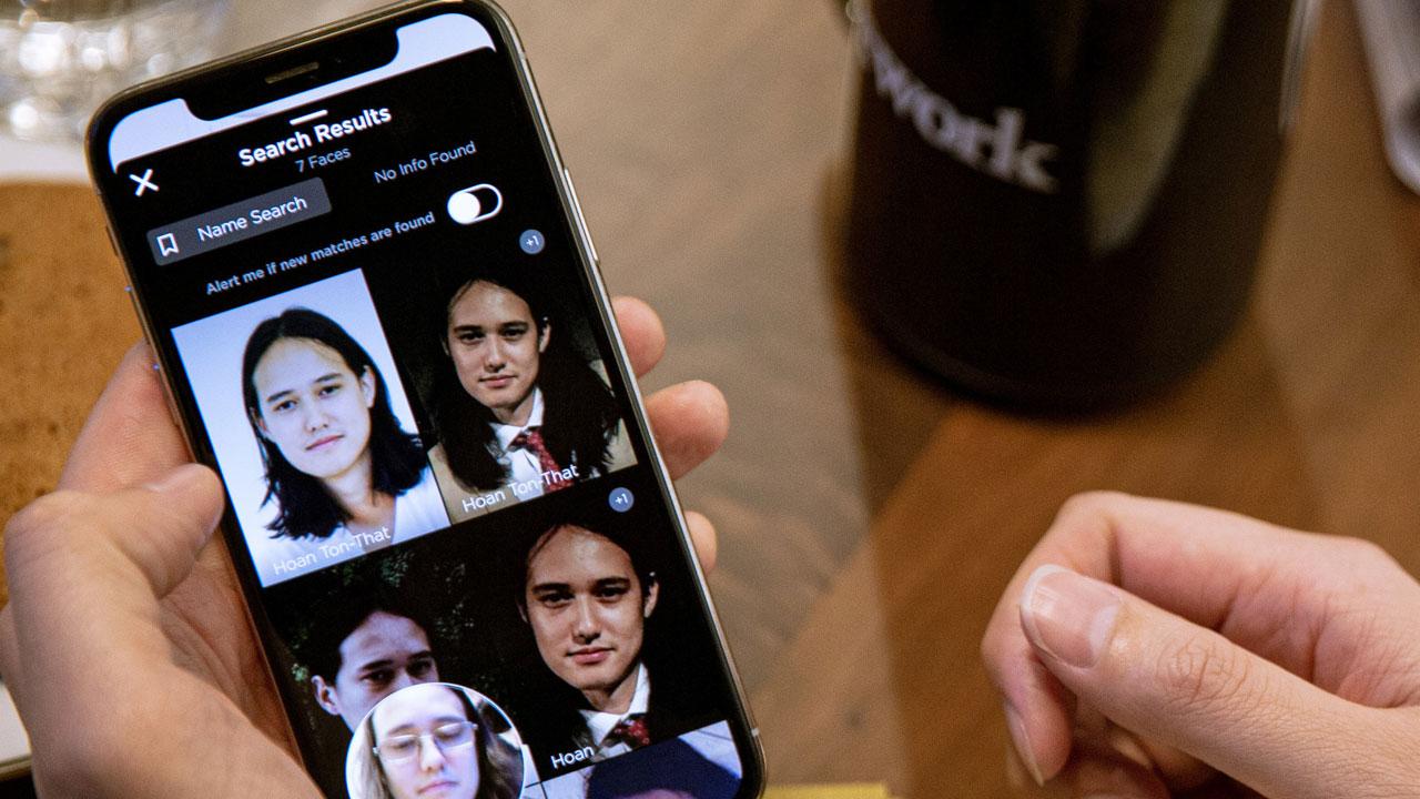 Clearview AI, la App que podría acabar con la privacidad como la conocemos
