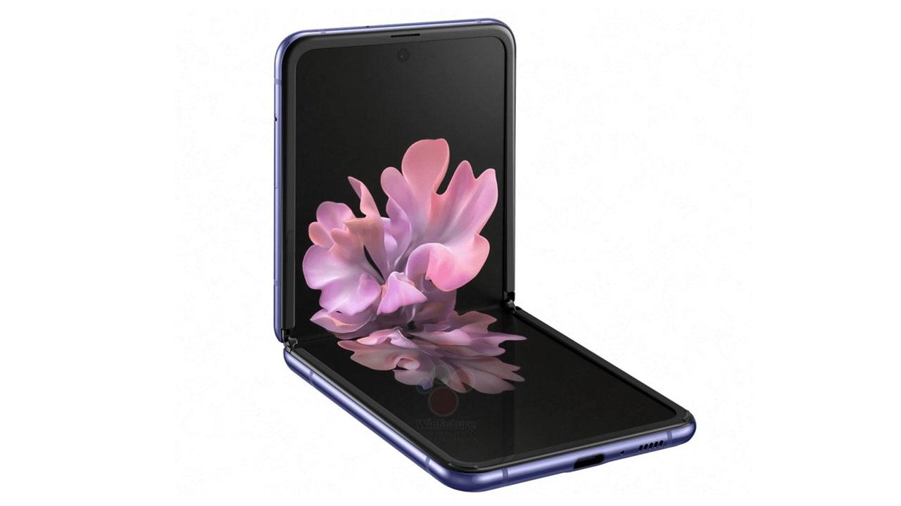 El Samsung Galaxy Z Flip se deja ver al completo antes de tiempo