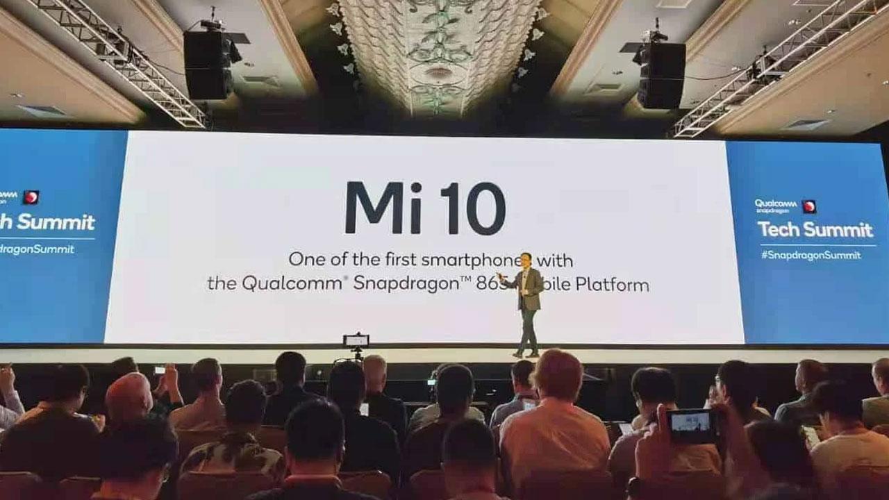 Filtradas las especificaciones del Xiaomi Mi 10 Pro