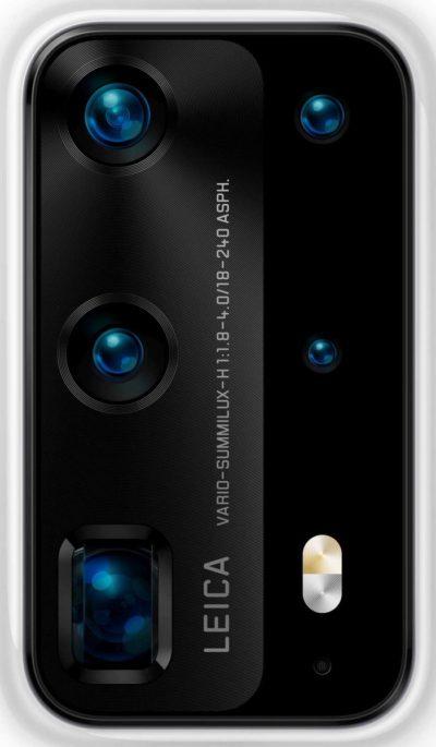 Huawei P40 Pro PE - Cámaras