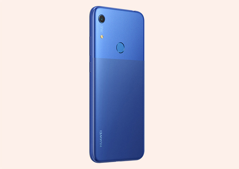 Huawei Y6s - Diseño