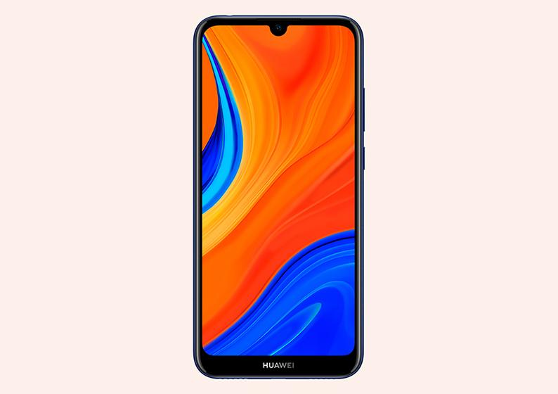 Huawei Y6s - Pantalla