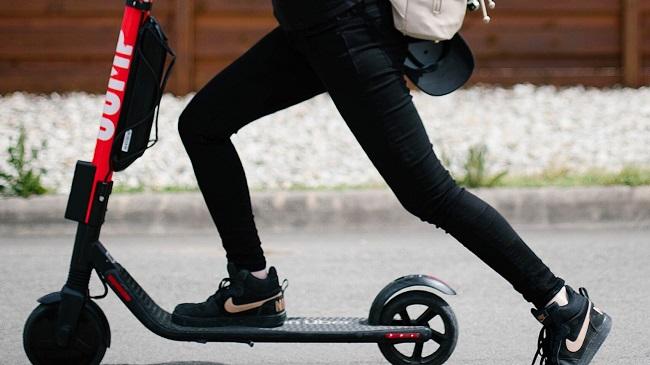patinetes eléctricos