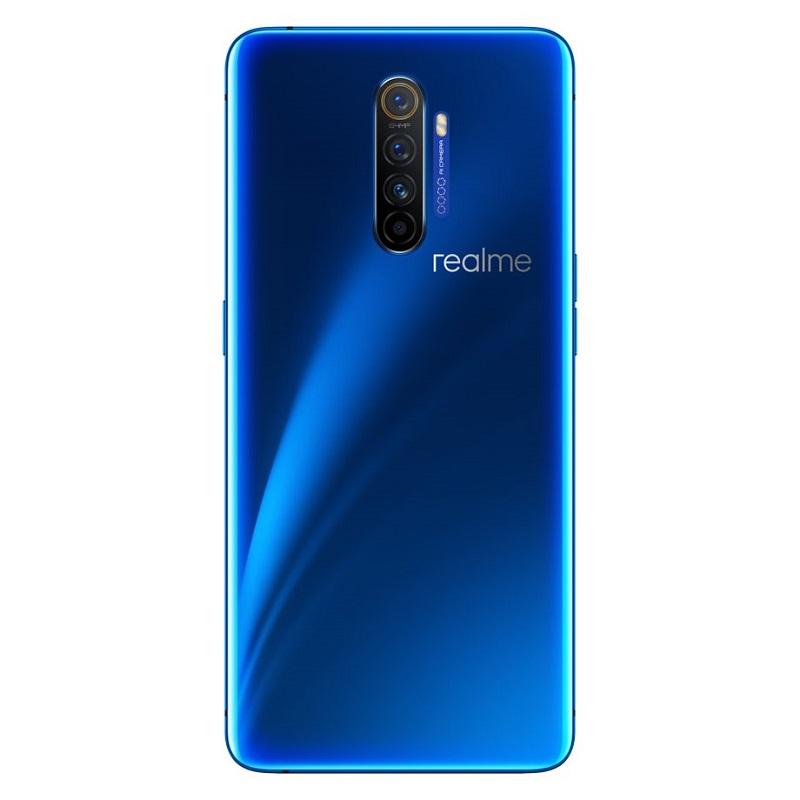 Realme X2 Pro, sensores