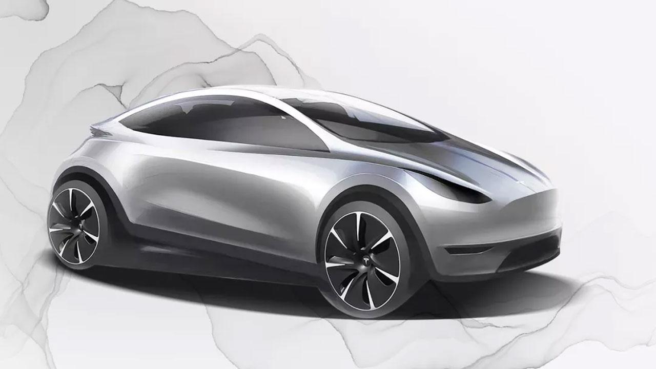 Tesla Model C - El próximo SUV de la compañía