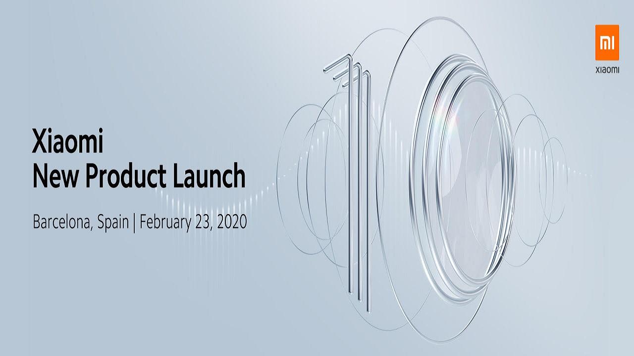 fecha de presentación del Xiaomi Mi 10