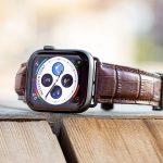 Apple vende más relojes que toda la industria de relojes suizos