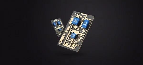 Así sería la tarjeta SIM y Micro-SD de Xiaomi