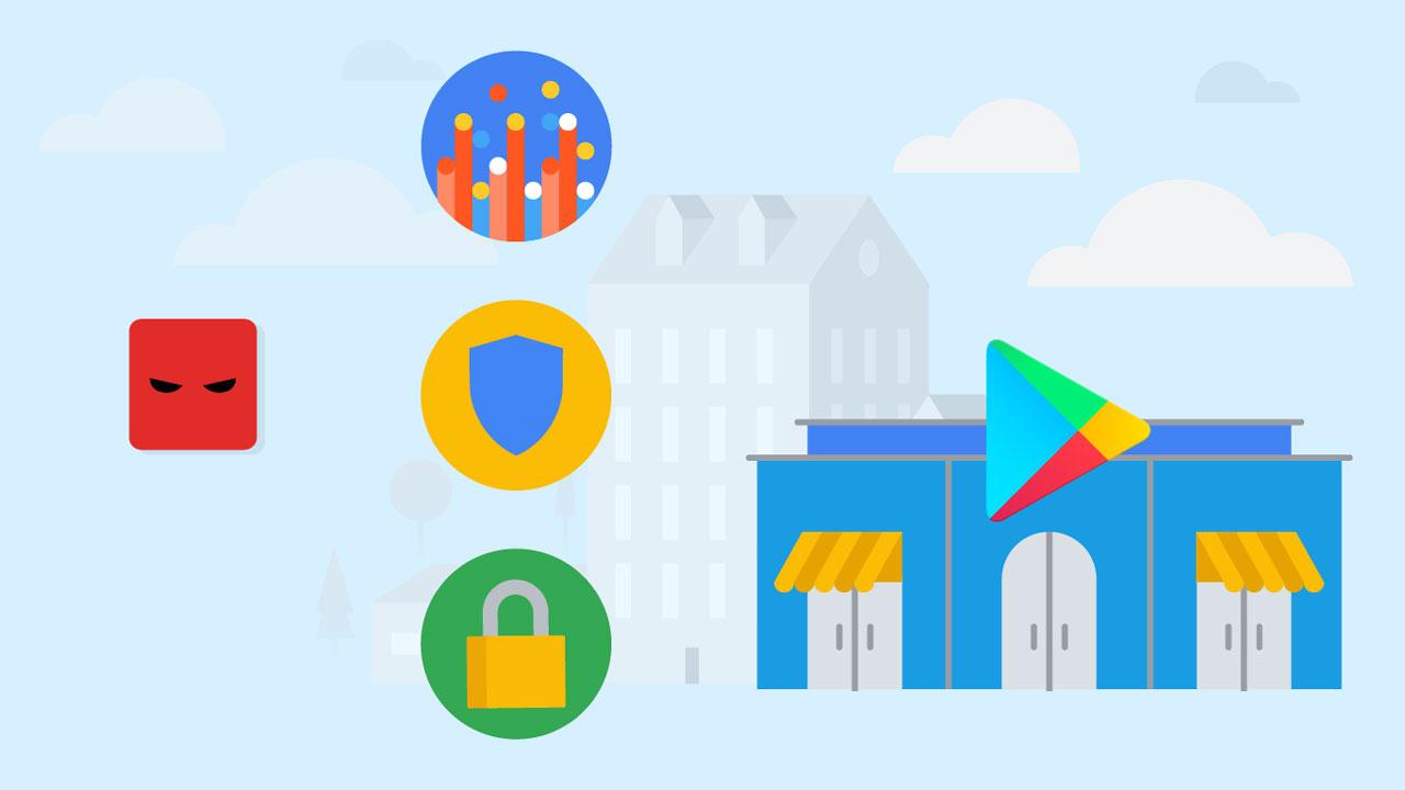 El 98% de apps que espían llamadas y SMS han sido borradas de la Play Store