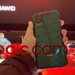 El Huawei P40 Lite ya es oficial, un Nova 6 SE con cambio de marca