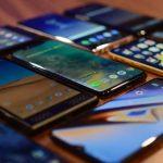 Envíos de Smartphones en 2019, Samsung sigue en el top 1 y Huawei supera a Apple