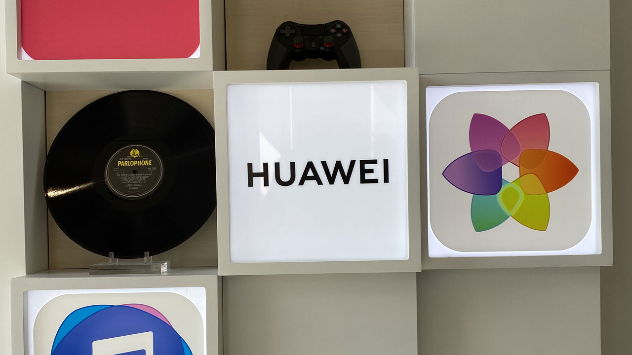 móvil huawei