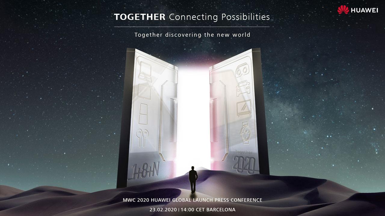 Huawei, Realme y Sony harán su presentación aunque no haya MWC