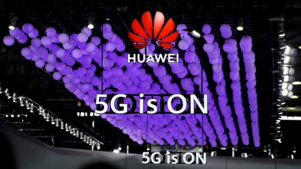Huawei tendrá una participación limitada