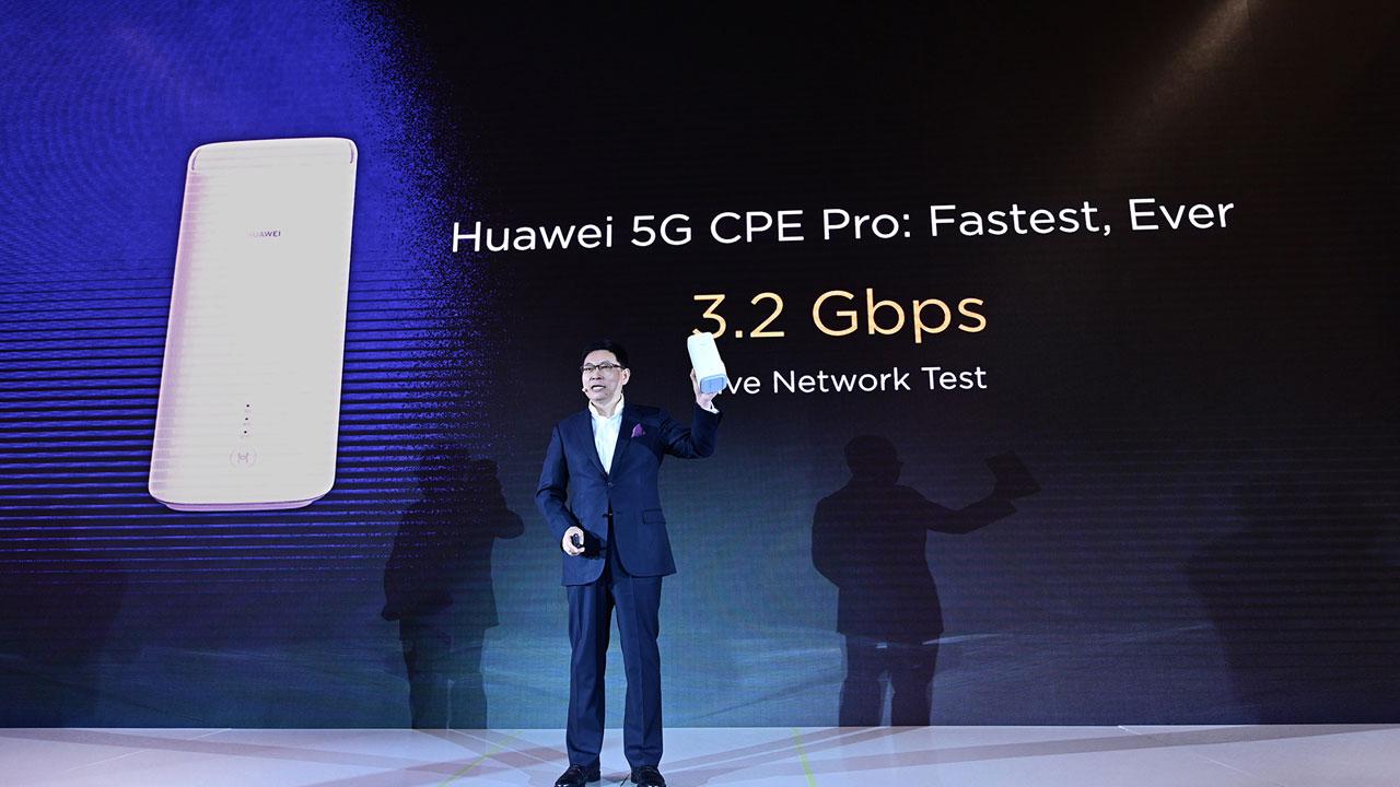 La UE permitirá a Huawei participar en la construcción 5G de forma limitada