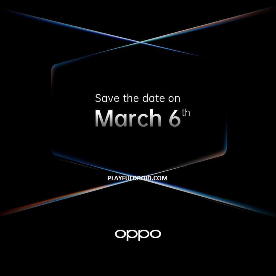 Oppo Find X2 - Fecha de lanzamiento