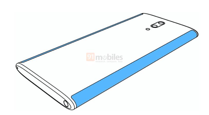 Patente de Xiaomi 2