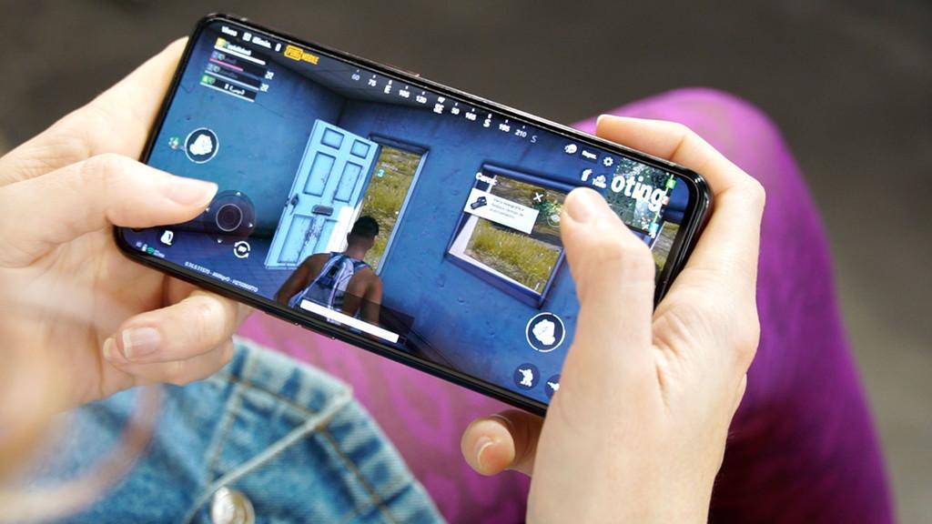 Realme X50 Pro 5G - Hardware