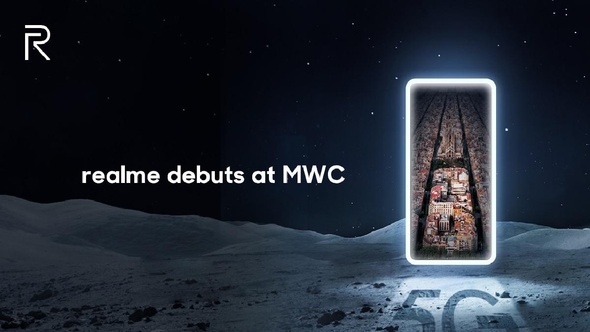 Realme X50 Pro 5G, se dan a conocer sus especificaciones antes del MWC2020