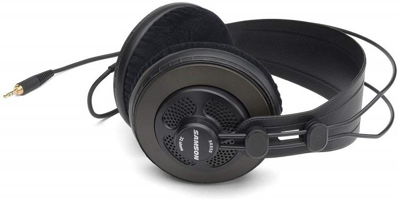 Samson SR850, sonido