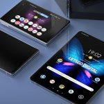 Samsung Galaxy Fold 2, los primeros rumores indican una cámara oculta