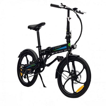 Smartgyro Ebike Crosscity
