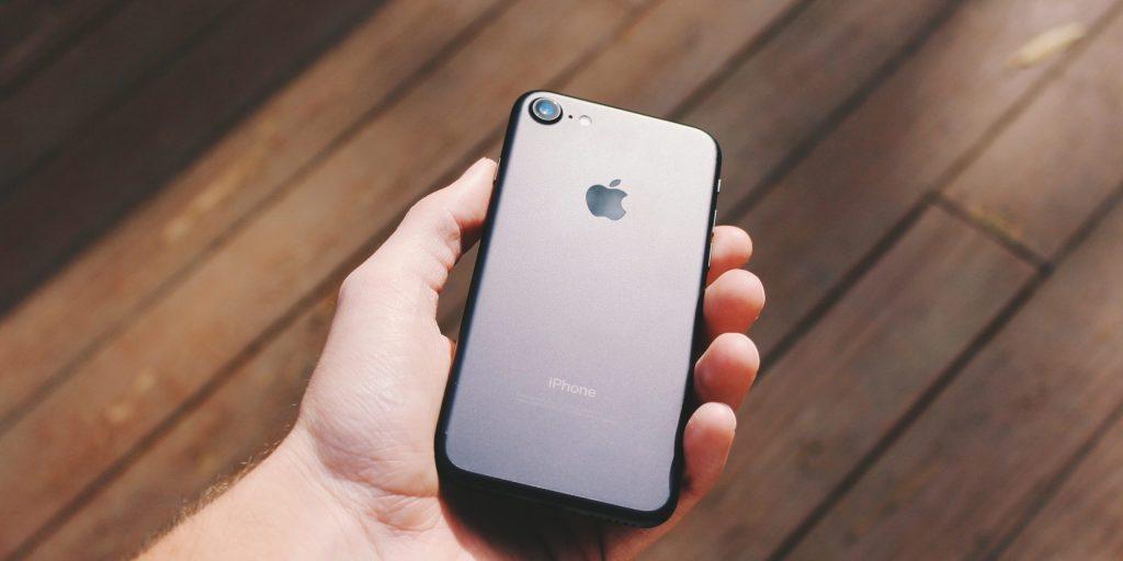 Supuestas imágenes filtradas del iPhone 9