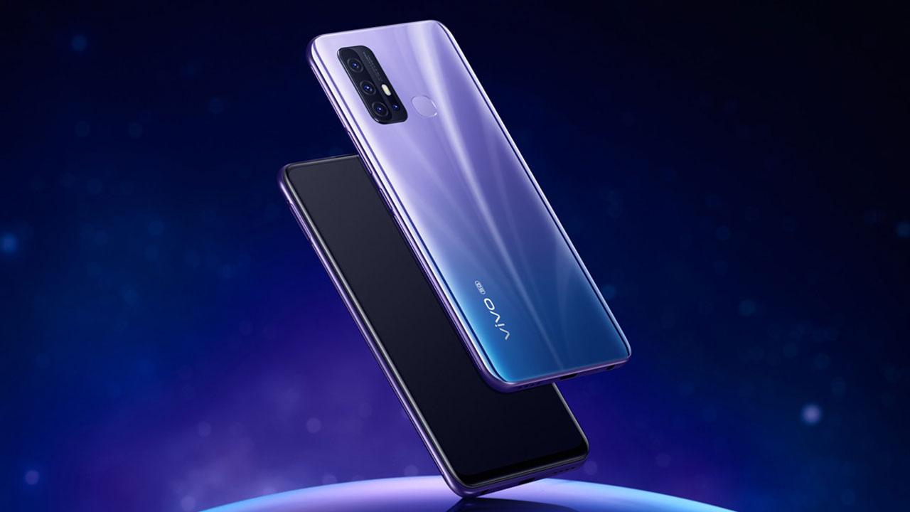 Vivo Z6 5G, el primer gama media con 5G de la compañía asiática