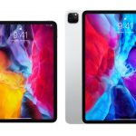 Apple anuncia el iPad Pro 2020 con escáner LiDAR y Magic Keyboard
