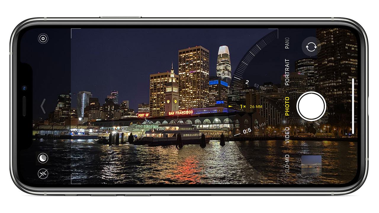Apple presenta a los ganadores del desafío fotográfico nocturno
