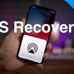 Apple trabaja en un Recovery vía OTA para dispositivos con iOS