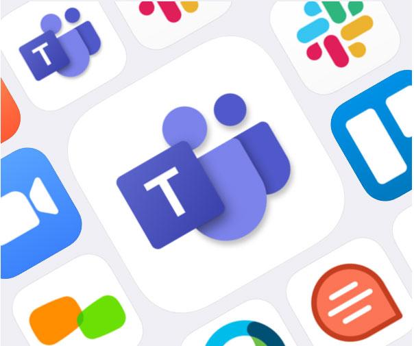 Apps para estar en contacto con tu equipo de trabajo