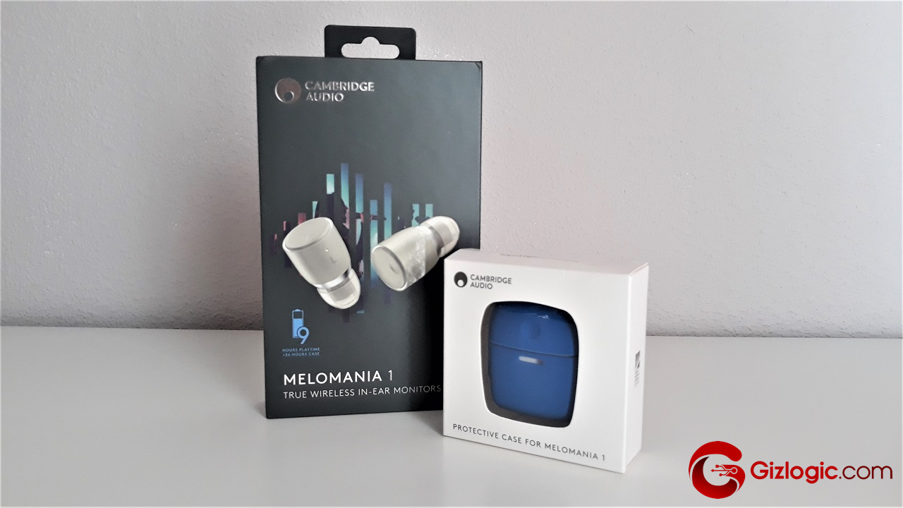 Cambridge Audio Melomania 1