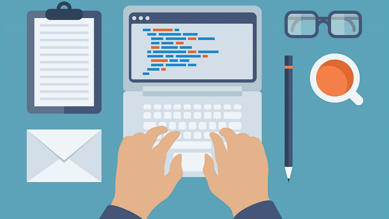 Crear una página web