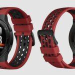 El Huawei Watch GT2e se filtra con un look renovado y especificaciones conocidas
