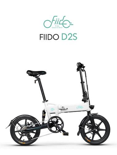 FIIDO D2S
