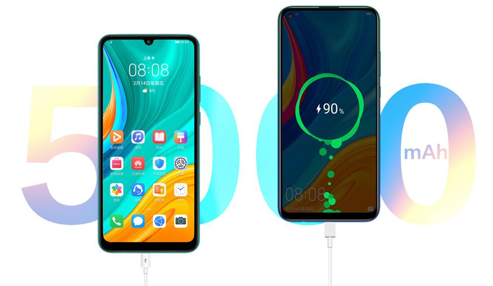 Huawei Enjoy 10e - Batería