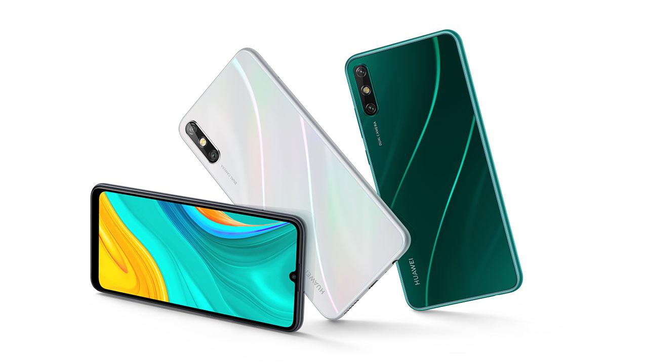Huawei Enjoy 10e, Huawei refuerza su gama de entrada a lo grande