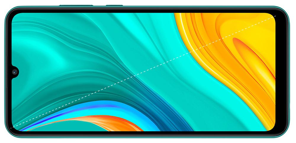 Huawei Enjoy 10e - Pantalla