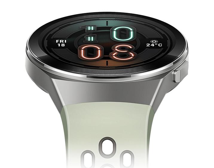Huawei Watch GT 2e - Diseño