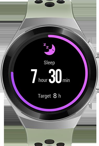 Huawei Watch GT 2e - Otras funciones